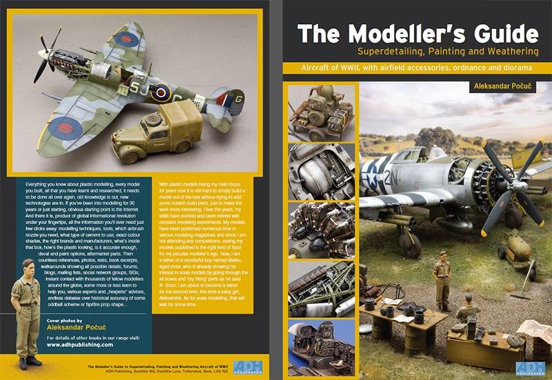 Maketars content large scale modeller modellers guideg fandeluxe Images
