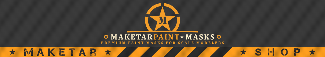 Maketar Paint Masks – Shop